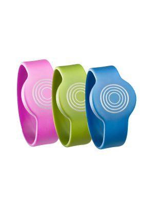 Somfy Kinderarmband (3 Stück) für Chipleser Smartes Türschloss